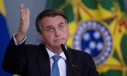 Как бразилският президент Болсонаро поведе битка срещу менструацията