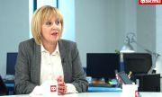 Мая Манолова пред ФАКТИ: С Божков не бих се коалирала, с Трифонов сме в разговори (ВИДЕО)
