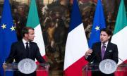 Европа трябва да намери общо решение за мигрантите