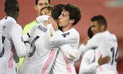 Футболистите на Реал Мадрид ще направят рядко срещано нещо