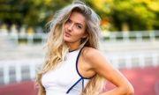 Най-сексапилната спортистка в света с нова провокация