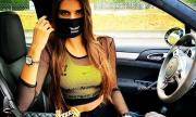 Какви защитни маски носят собствениците на суперавтомобили