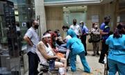 Задържаха 16 служители на пристанището в Бейрут
