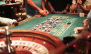 Скандал и бой в казино в Дупница