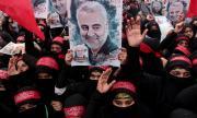 Иран не е приключил с отмъщението