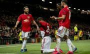 Манчестър Юнайтед изтегли 140 милиона кредит, за да финансира трансферите си