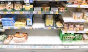 Супермаркетите стоят зад голямото поскъпване