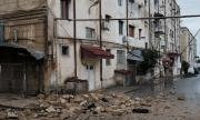 Война! Степанакерт отново е бомбардиран