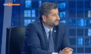 Христо Иванов: Нашето твърдо мнение е парламентът да бъде траен