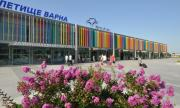 Огромен спад на чартърите за сезона към Варна и Бургас