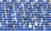 Левски пусна виртуални билети за мача с Лудогорец