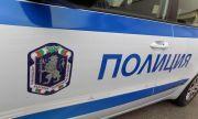 Камион помете три коли в Петрич