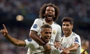 Арестуваха футболист на Реал Мадрид