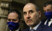 Цветанов: Задкулисните договорки може би вече са започнали