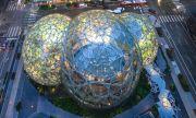 Строят бизнес парк в Космоса