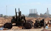 Въоръжена групировка похити петролно находище в Либия