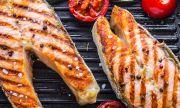 Яжте риба, за да живеете дълго