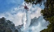 ЕК създаде подсилен корпус от 11 противопожарни самолета и 6 хеликоптера