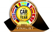 И кола на годината в Европа е...