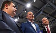 Партията на Цветанов утвърди листите си за вота