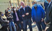 Росен Желязков: Винаги може да разчитате на партия ГЕРБ