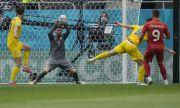 UEFA EURO 2020: Украйна победи Северна Македония с 2:1
