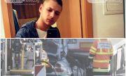 20-годишен нашенец загина в тежка катастрофа във Франция
