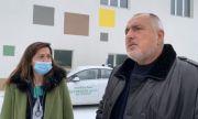 Борисов: Тарикатите, които лъжат държавата за COVID-19, лъжат само себе си (ВИДЕО)