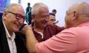 Крушарски каза дали ще се кандидатира за президент на БФС