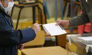 Сигнал: Член на СИК купувал гласове