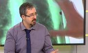 Лъчезар Томов с мрачна прогноза: С новия щам всичко тръгва отначало