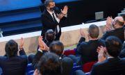 Лапорта: Спокоен съм за новия договор на Меси