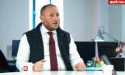 Илия Илиев, ДРОМ: Предложенията на ВМРО са характерни за времена на диктатори