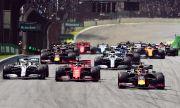 Tретият и последен спринт във Формула 1 за 2021 ще се проведе в Бразилия