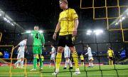 Борусия Дортмунд не е получавал официална оферта от Челси за Ерлинг Холанд