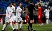 Реал Мадрид не се възползва от равенството между Атлетико и Барса