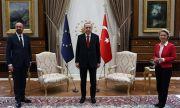 Анкара: Решенията на ЕС за Турция са далеч от очакваните и необходими стъпки