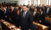 БСП - София: Трябва да се гарантира социално-поносимата цена на парното