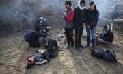 Предупреждение! Пусне ли Турция мигрантите, идва хуманитарна катастрофа
