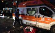 Първоначална условна присъда за водач, убил пешеходец в Брегово