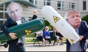 Тръмп защити Русия: Не са плащали за убийството на наши войници