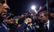 Видео с последните мигове на Марадона разплака милиони