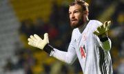 Вратарят на ЦСКА се надъха за сблъсъка с Лудогорец: Обратното броене започна!