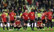 Още един тежък удар по Манчестър Юнайтед