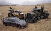 Класическо Porsche 911, Nissan GT-R и Camaro в новия филм от поредицата Transformers