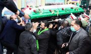 Убили иранския ядрен учен със сателит