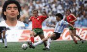 Пламен Гетов пред Silentbet: Диего Марадона ми подари гащетата си след мача ни с Аржентина