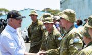 Военно положение! Австралия пуска армията да налага карантина в Сидни