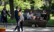 Украйна регистрира огромен брой заразени с COVID-19