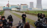 Беларус ще е домакин на мисия на Международната агенция за атомна енергия